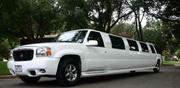 2002 Cadillac Limousine For Sale of Stretch SUV type