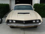 Ford 1970 Ford Ranchero GT