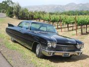 1960 Cadillac Cadillac Eldorado Eldorado