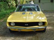1969 CHEVROLET Chevrolet: Camaro